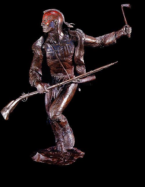 Amrusus Sculpture
