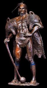 Sesquhannock Sculpture