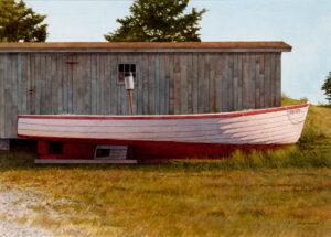 Drydock Painting